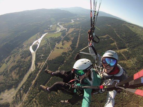 X Sky Paragliding