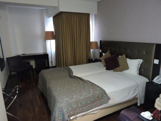 Vip Executive Saldanha Hotel Photo