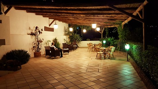 Ischia Hotel Miralisa Italien