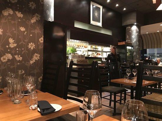Pascal Mat Vin Bergen Restaurant Avis Num Ro De