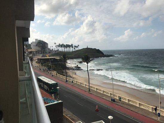 Monte Pascoal Praia Hotel Salvador: photo2.jpg