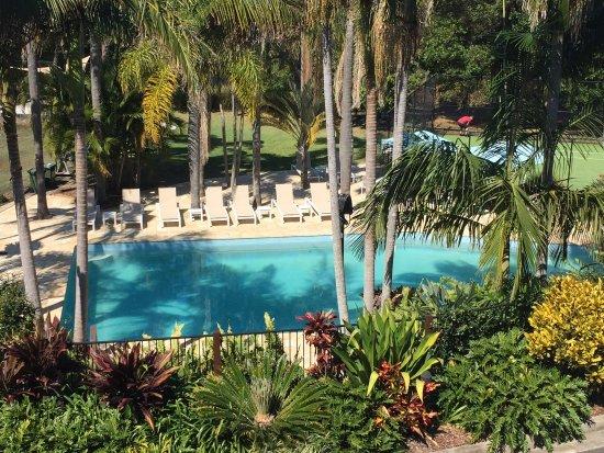 The Oasis Resort & Treetop Houses: photo2.jpg