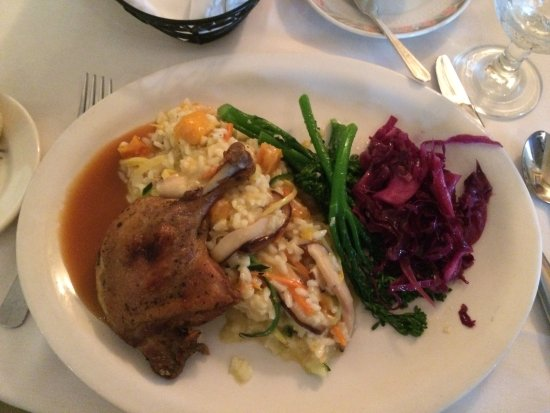 Harwich Port, MA : Duck to die for