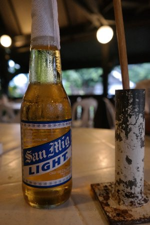 Mindanao, Filipinas: Grahe Bar & Grill