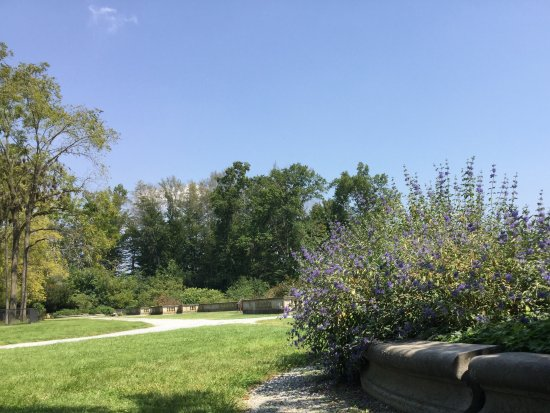 Hillsborough, NJ: Part park, part museum, part garden, part environmental education center