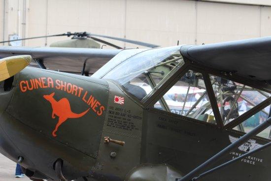 Lake Superior Squadron 101 Museum