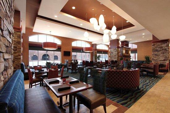 Hilton Garden Inn Oklahoma City Bricktown Updated 2018 Hotel Reviews Price Comparison