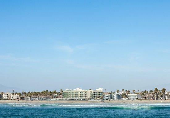 Imperial Beach, Californien: Exterior