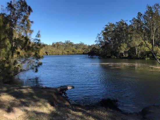 Woollamia, Австралия: photo9.jpg