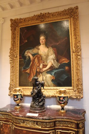 Hillwood Museum & Gardens: Paintings at Hillwood