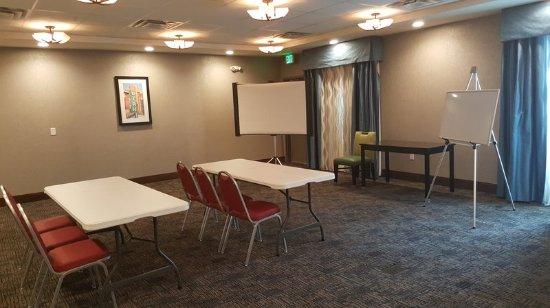 Springville, UT: Conference Room