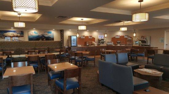 Springville, UT: Restaurant