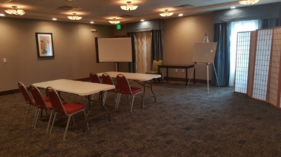 Springville, UT: Meeting Room