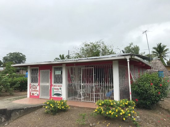 Sixaola, Costa Rica: photo5.jpg