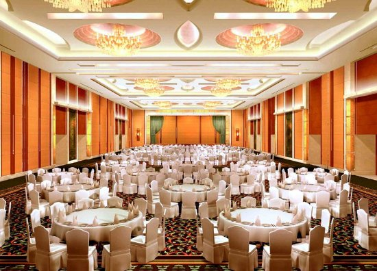 Lotte Hotel World: Conference & Banquets