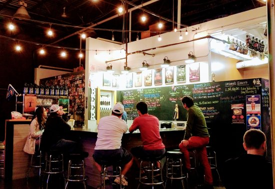 Myths and Legends Brewing Company: IMG_20170909_203928824_LL~2_large.jpg