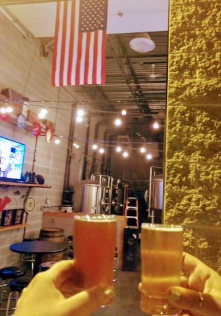 Myths and Legends Brewing Company: IMG_20170909_205311184_LL~2_large.jpg