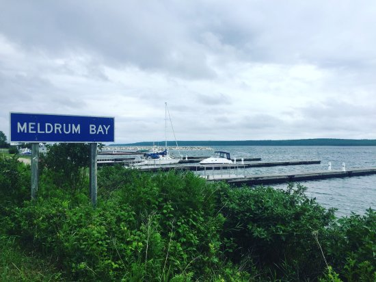 Meldrum Bay, Kanada: photo8.jpg
