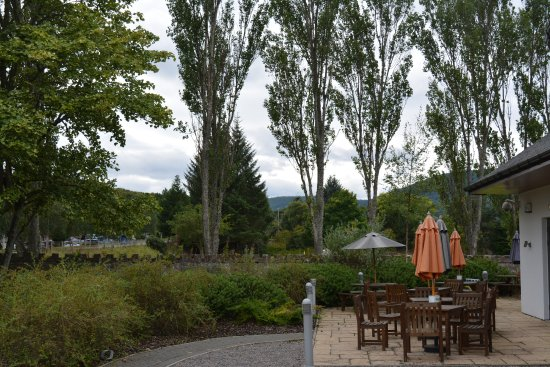 Loch Ness House Beefeater