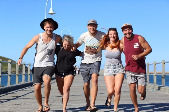 Aussitel Backpackers Photo