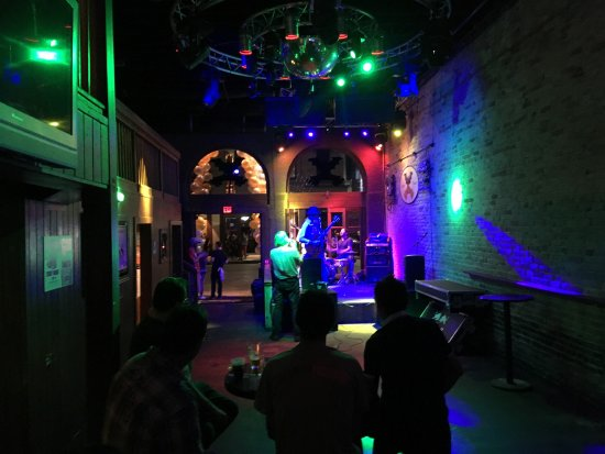 Bat Bar Austin Photo