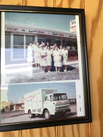 Wilkerson S Restaurant Colonial Beach Virginia