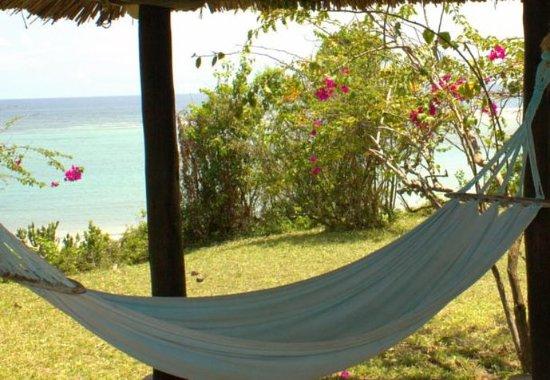 Kutani, Tanzania: Outdoor Lounge Area