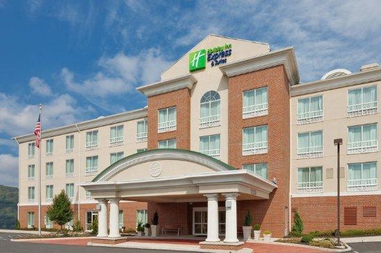 Holiday Inn Express & Suites Bethlehem: Hotel Exterior