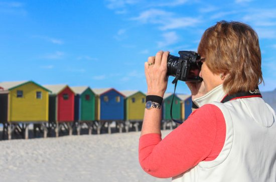 Private Photography Tour of Cape Town