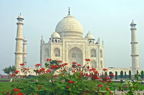 Private 2-Day Private Taj Mahal Trip...