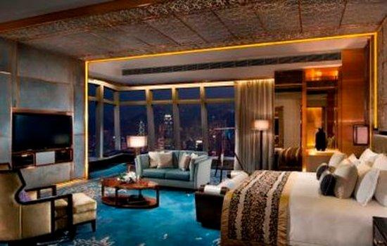 The Ritz-Carlton, Hong Kong, 'EXCELLENT!' - 2018 Prices