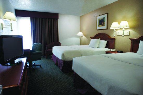 El Dorado, AR: Guest Room