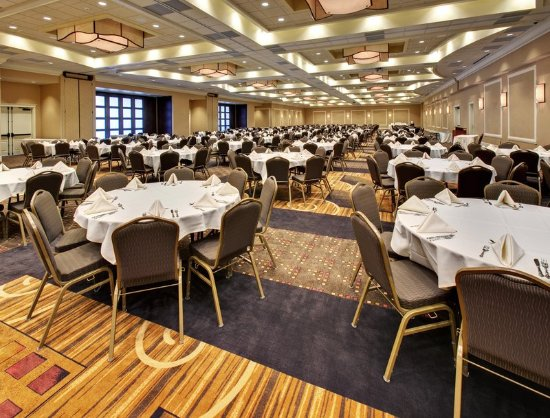 Hampton Inn & Suites by Hilton Aberdeen: The Dakota Event Center
