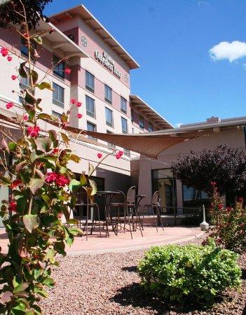 Hilton Garden Inn El Paso University Updated 2017 Prices Hotel Reviews Tx Tripadvisor