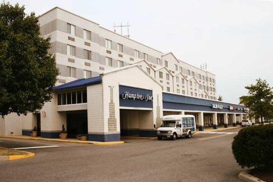 Hampton Inn Baltimore / Glen Burnie: Exterior