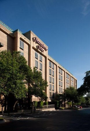 Hampton Inn Austin - Arboretum Northwest: Welcome to the Hampton Inn Austin-NW/Arboretum