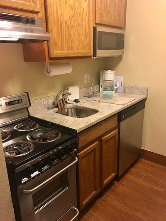 TownePlace Suites Salt Lake City Layton: photo0.jpg