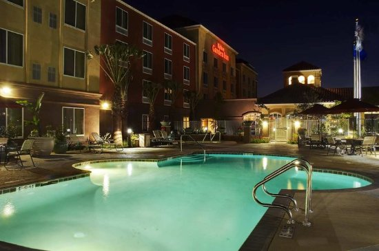 Hilton garden inn fontana 129 1 4 9 updated 2018 for Garden city pool hours