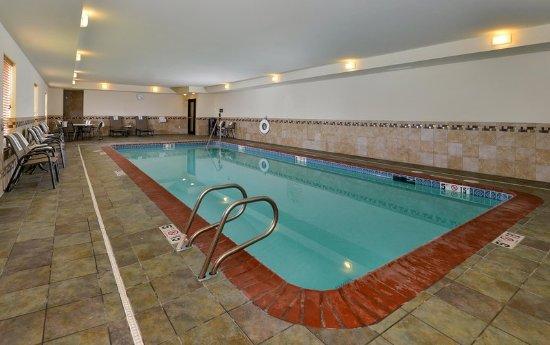 Ottumwa, IA: Pool