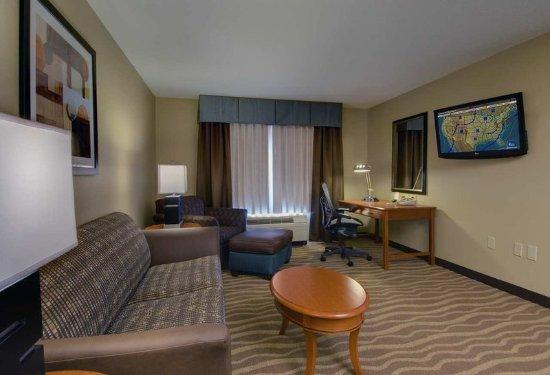 Hilton Garden Inn Minneapolis Maple Grove Bewertungen