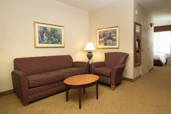 Twinsburg, OH: Suite