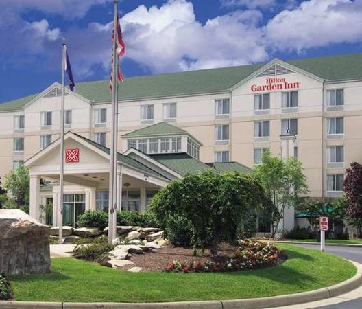 Hilton Garden Inn Cleveland Twinsburg Updated 2017 Prices Hotel Reviews Oh Tripadvisor
