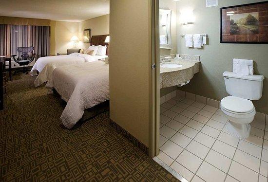 Duncanville, TX: Standard Guest Room