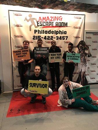 Amazing Escape Room Philadelphia Pa Top Tips Before
