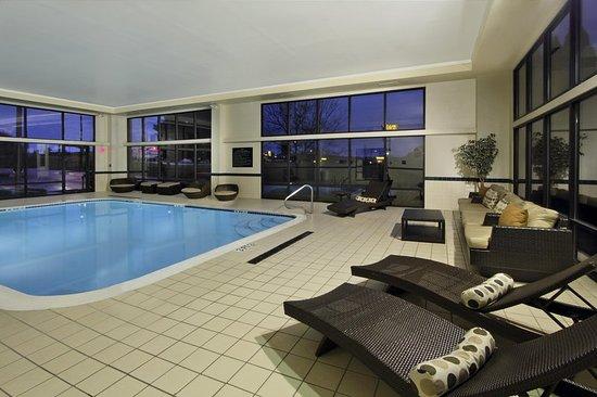 Austinburg, Огайо: Pool