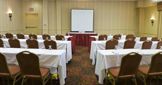 Hilton Garden Inn Houston / Sugar Land: Meeting Room, Classroom Layout