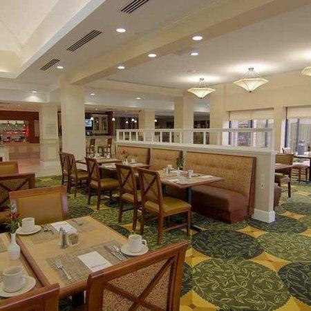 Hilton Garden Inn Houston / Sugar Land: Restaurant