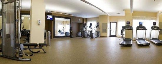 Hilton Garden Inn Houston / Sugar Land: On-site Fitness Center