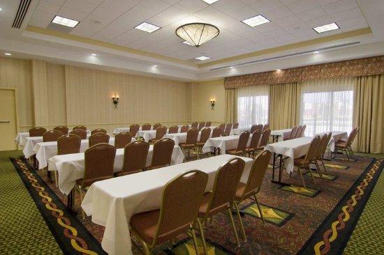 Hilton Garden Inn Houston / Sugar Land: On-site Meeting Room