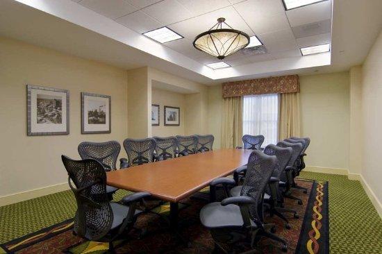 Hilton Garden Inn Houston / Sugar Land: Executive Boardroom